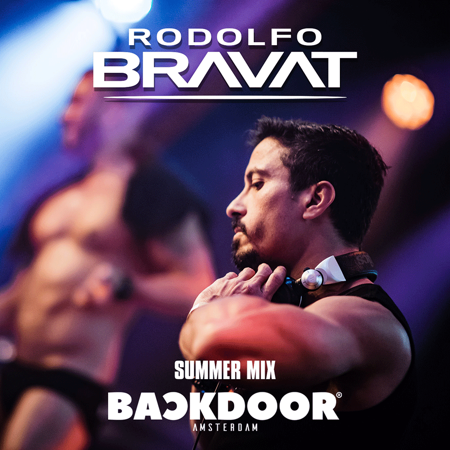 Rodolfo Bravat BACKDOOR remix
